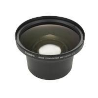 Lenzen en filters - Canon WC-DC58N Groothoek Lens - 8158A001AA