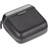 Notebook tassen - Plantronics Calisto hard travel case - 84101-01