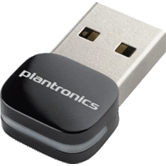 Netwerkkaarten en adapters - Plantronics Spare BT300 USB Adapter UC - 85117-02