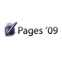 Tekstverwerkers - Apple Pages 20+ Seats 09 EDU - D6047ZM/A