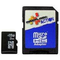 Memory Keys  - MaxFlash Multislot IEC Ext Mod - 66057