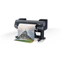 Plotters - Canon iPF8400 111,8cm DIN B0+ 12col - 6565B003