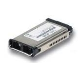 Transceivers en media converters - Allied Telesis AT-G8LX1010KM LX Gigabit Interface Converter - Hot Swappable - AT-G8LX10