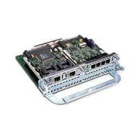 Netwerk hardware overige - Cisco TWO-SLOT IP COMM VOICE/FAX **New Retail** - NM-HD-2V=