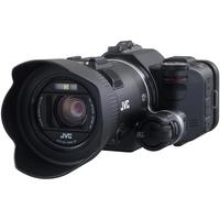 Digitale videocameras - JVC GC-PX100 - GCPX100