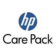 Garantie uitbreidingen - HP E 6-Hour Call-To-Repair Hardware Support - Uitgebreide serviceovereenkomst - onderdelen en werkuren - 3 jaren - ter plaatse - U5727A