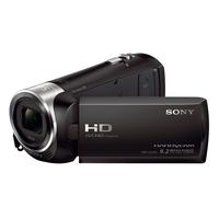 Digitale videocameras - Sony HDR-CX240EB zwart - HDRCX240EB.CEN
