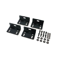 Racks - APC Bolt-down Bracket Kit  Zwart - AR8112BLK