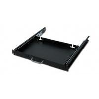 Kast accessoires - APC 17i Keyboard Drawer Zwart - AR8126ABLK