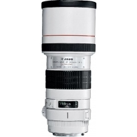 Lenzen en filters - Canon EF 300mm f/4.0L IS USM - 2530A005AA