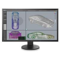 TFT monitoren - Eizo GXT 752 Mousepad - M Trust Mousepad M GXT 752 24 maanden garantie - 21566