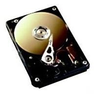 Harddisks - Fujitsu HDD S-ATA 7.2K 80GB HOT PLUG EOL, use S26361-F3218-L160 - S26361-F3017-L80