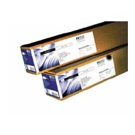 Papier - HP Film/Clear Polyester 0.914x22m 180g - C3875A