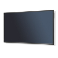 "TV s - NEC MultiSync E705 - 70"" Klasse - E Series led-scherm - digital signage-technologie - 1080p (Full HD) - verlichte rand - 60003928"