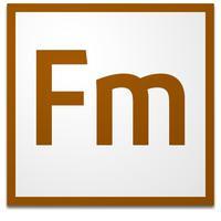 Desktop publishing - Adobe FrameMaker XMLAut 2015 Windows Engels (UK) DVD - 65261628