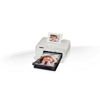 Foto printers - Canon SELPHY CP1200 WHITE - 0600C002