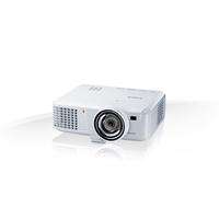 Projectoren - Canon LV-WX310ST - WXGA/ DLP/ 3100lm Jaar Lampgarantie - 0909C003