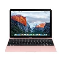 Notebooks - Apple MacBook 12 Rose Gold 1.1Gh 256G NL - MMGL2N/A